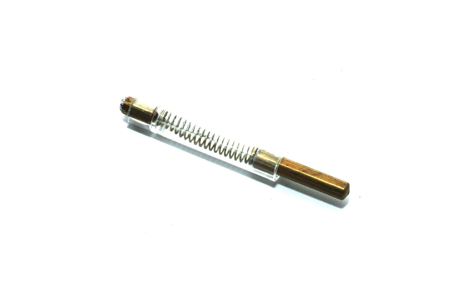 #2659-02A Kontaktstift Hupenknopf Moto-Lita Triumph TR5, TR250, TR6, 142534X