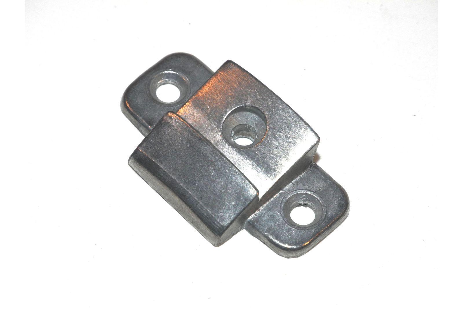 #Fangplatte Türschloss Mini MK1-MK2, 14A 6832