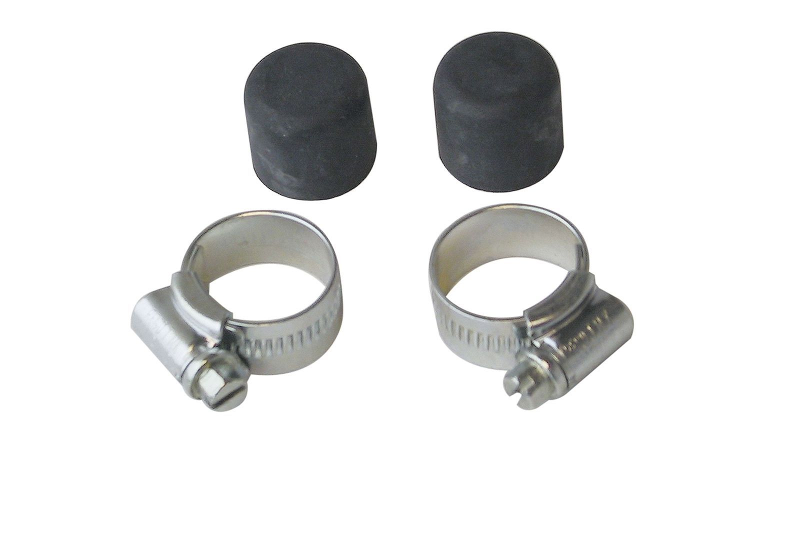 #Abklemm-Satz Thermostat-Umlaufschlauch Mini, Midget, Sprite , AJJ4013