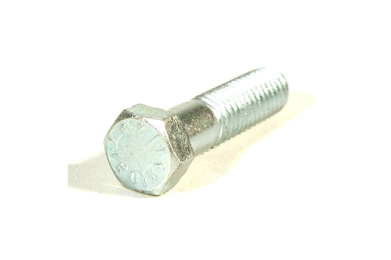 """#1001-52 Bolzen UNC 7/16"""" x 2"""", BH507161"""