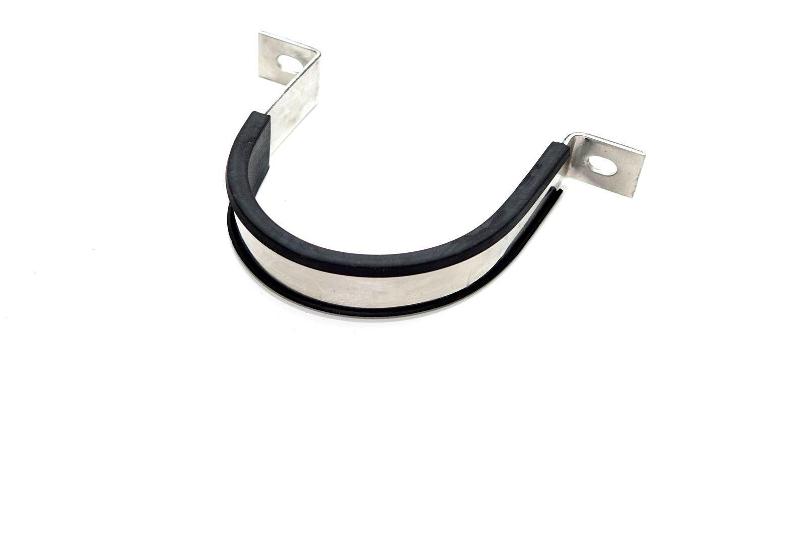 #Edelstahl-Befestigungsbügel und Gummi Wischermotor Mini, BHA4790SS