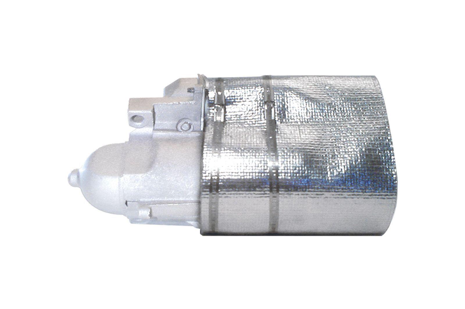 #Thermo-Tec Hitzeschutz-Schild Anlasser, GAC0181
