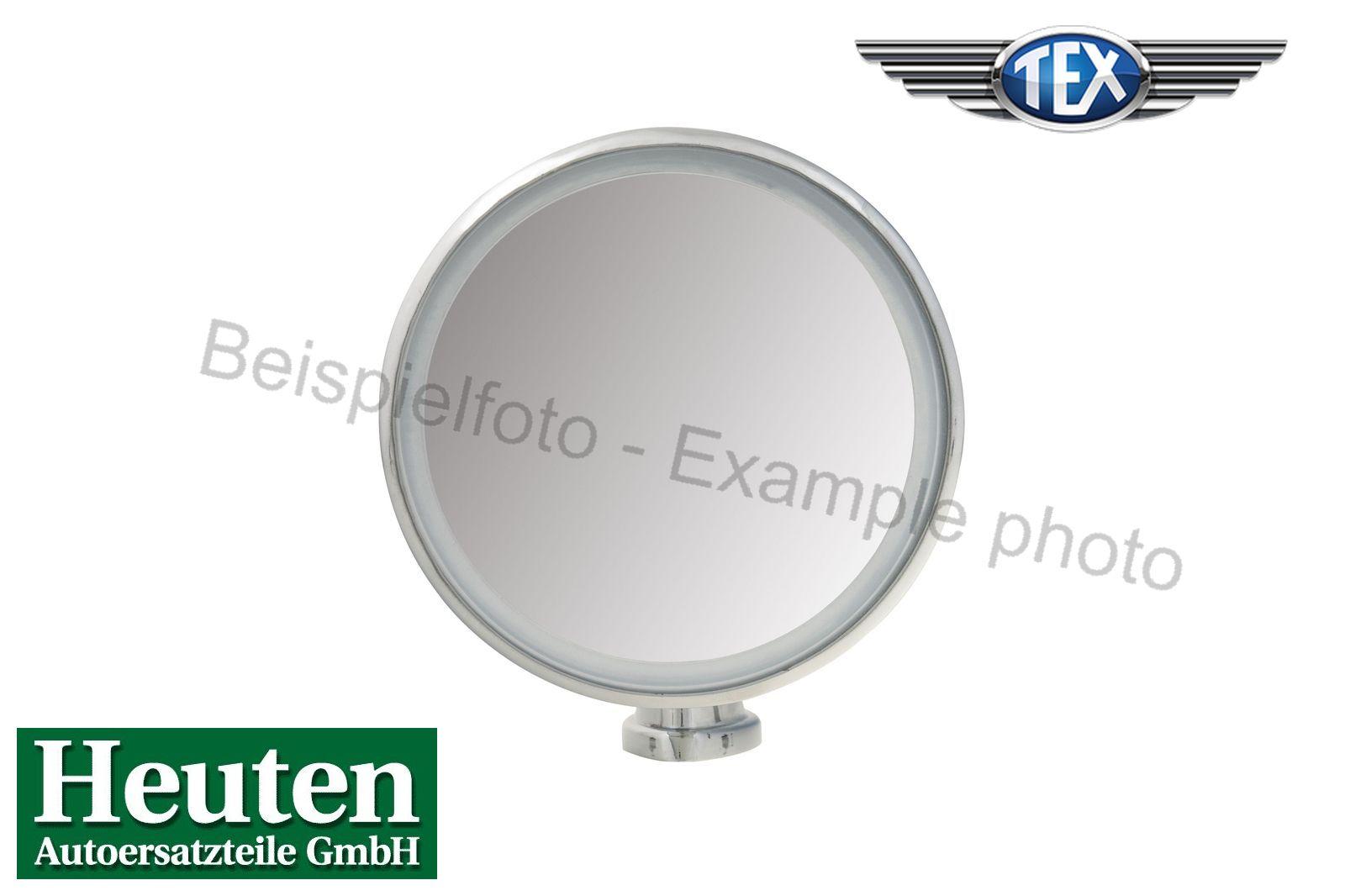 #Aussenspiegel Talbot Style gewölbtes Glas Mini, GAM0105C