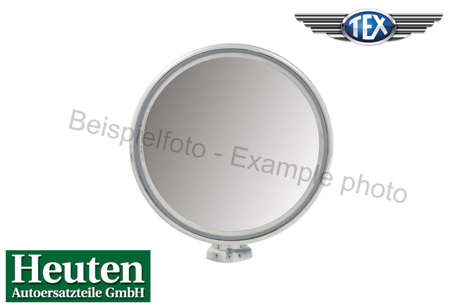 #Aussenspiegel Talbot Style flaches Glas Mini, GAM0105