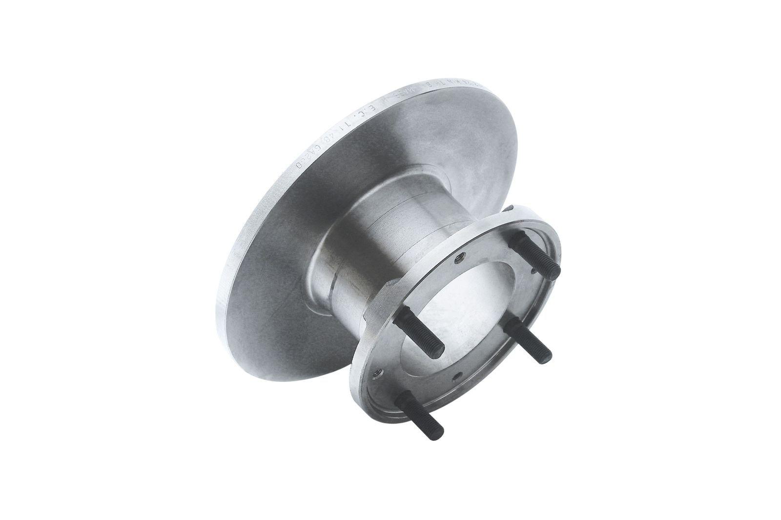 """#Bremsscheibe Mini (7, 5"""" und 10"""" Felgen), GBD0101"""