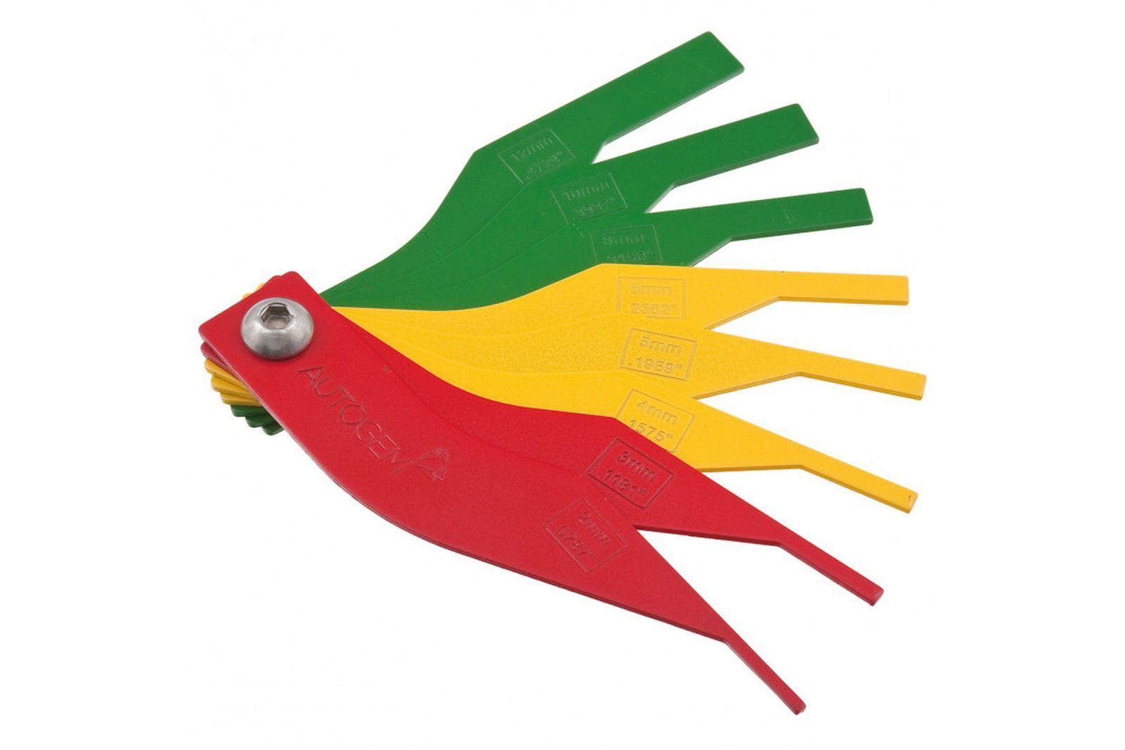 #Messfühler (Werkzeug) Bremsbeläg-Stärke, MTR441201