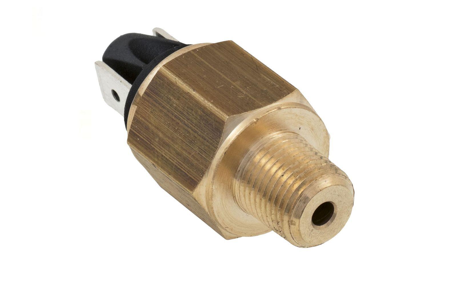 #Geber Zubehör Öldruckanzeige-Instrument 20 lbs, TT2998